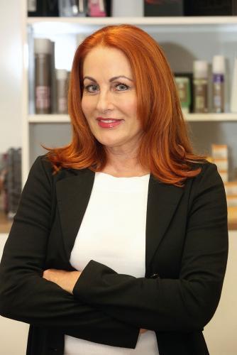 Christa Ballas
