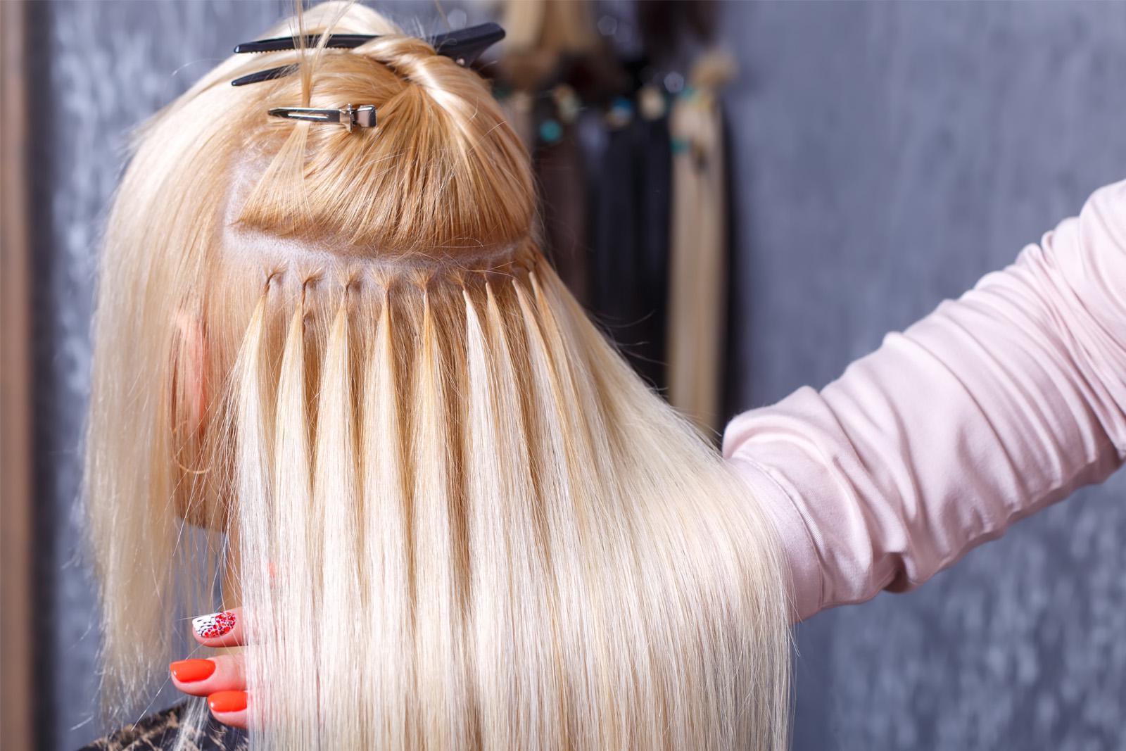 Haarverlangerung darmstadt dieburg